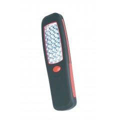 Linterna de trabajo con luz LED