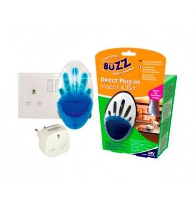 Anti mosquitos eléctrico