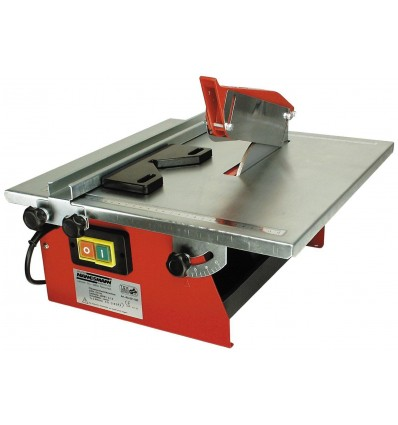 Máquina eléctrica para cortar azulejos Mannesmann