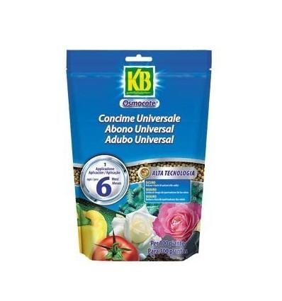 Osmocote Abono Universal, 750 gramos KB
