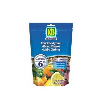 Osmocote abono cítricos 1kg KB