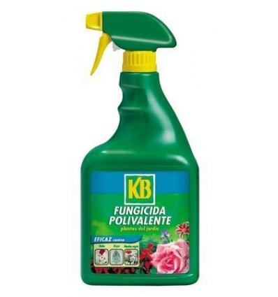 Fungicida polivalente 750 ml KB