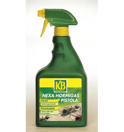 Pulverizador anti-hormigas, 750 ml KB