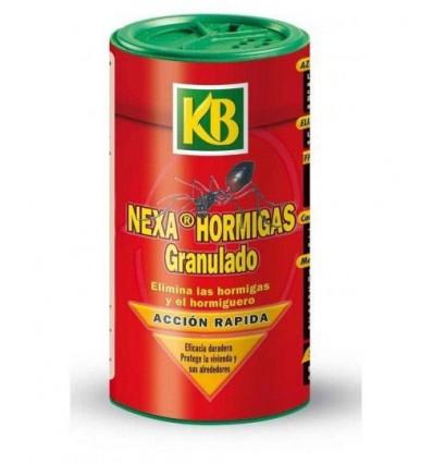 Anti-hormigas granulado, 250 gramos KB